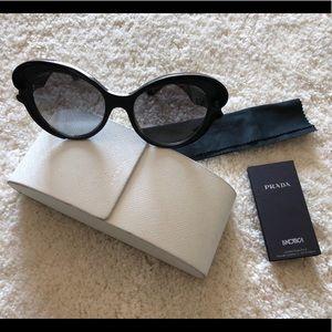 Prada Rococo Sunglasses